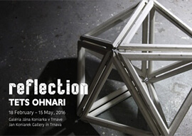 Tets Ohnari: reflection